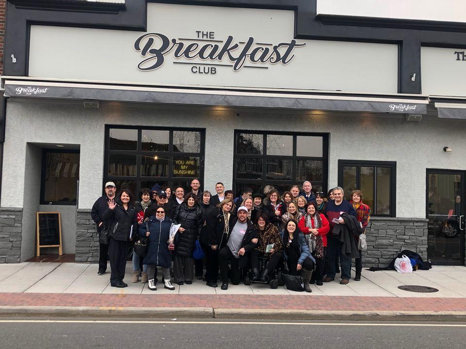 Long Island Breakfast Club