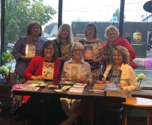Long Island Breakfast Club launches group for writers