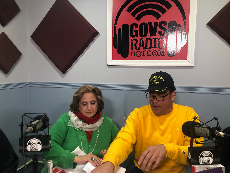 Long Island Breakfast Club Show focuses on finding jobs