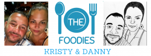 Introducing The Foodies