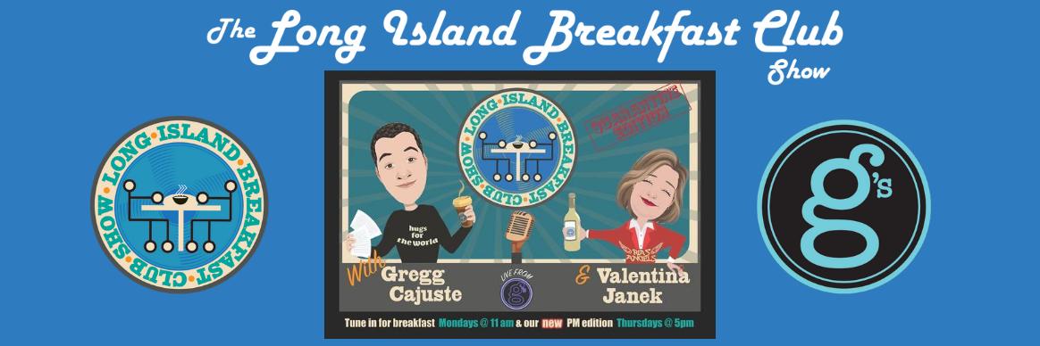 Long Island Breakfast Club Show